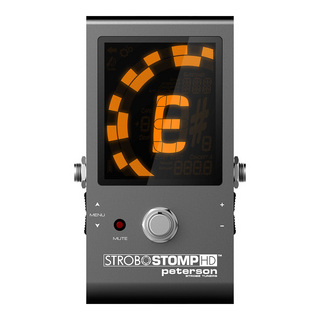 PETERSON StroboStomp HD [SSHD]