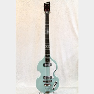 HofnerLimited IGNITION BASS / Surf Green