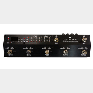 Free The Tone ARC-53M Black Audio Routing Controller 【箱崩れ特価】【新宿店】