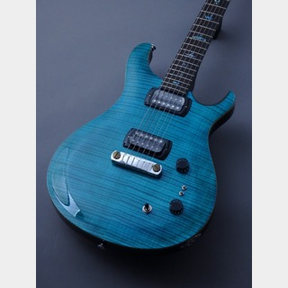 Paul Reed Smith(PRS) SE Paul's Guitar Aqua  #B16204【重量:約2.98kg】【Limited】