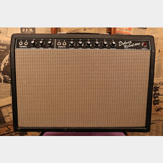 "Fender 1965 Deluxe Reverb ""Mint Condition"""