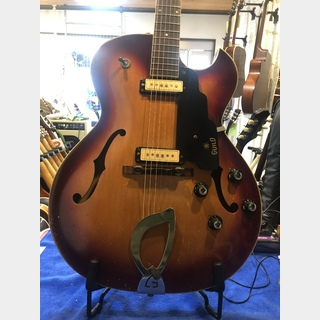 GUILD '65 T-100D Slim Jim