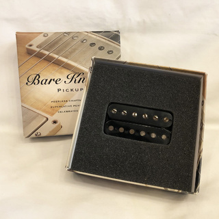 Bare Knuckle Pickups The mule 【Short Leg Bridge用】