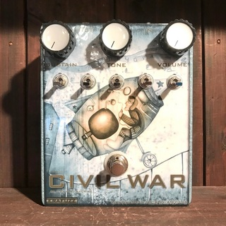 ERAFUZZ CIVIL WAR