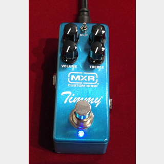MXR CSP027 Timmy OVER DRIVE 【アウトレット特価】