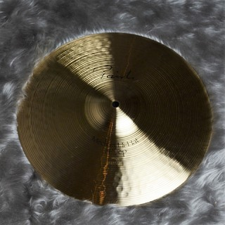 PAiSTe 【Medium hi hat14 T】&【Medium hi hat14 B】