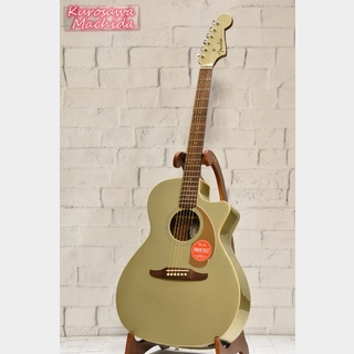 Fender Acoustics Newporter Player CHP WN 【スペシャルプライス!】【町田店】