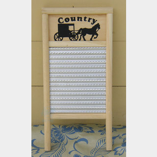 Columbus Musical Washboard / Country Small