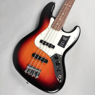 Fender Player Jazz Bass 3-Color Sunburst