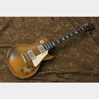 Gibson 1953 Les Paul Standard Conversion