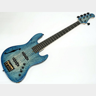 BacchusWOODLINE517AC-HOLLOW / Blue