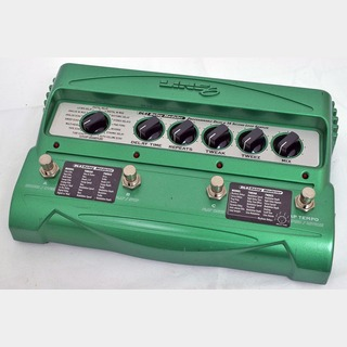 LINE 6 DL4 Delay Modeler 【福岡パルコ店】