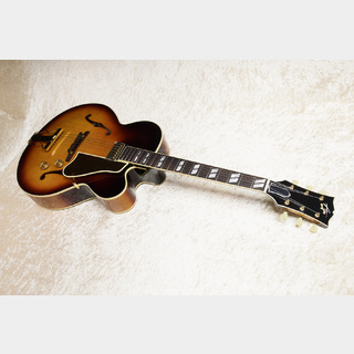 Archtop Tribute AT350 (Indian Rosewood ver.)