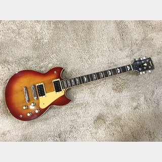 YAMAHA SG-800 RS (Red Sunburst)【中古品】【1980年製】