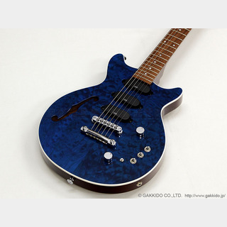 Kz Guitar Works Kz One Standard [Quilted Maple Top]