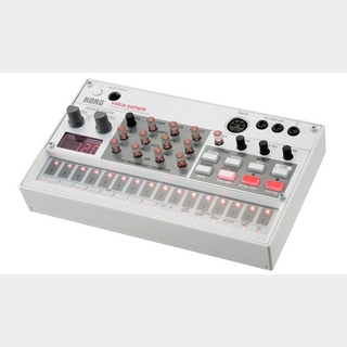 KORGvolca sample