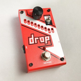 DigiTech The DROP 【USED】