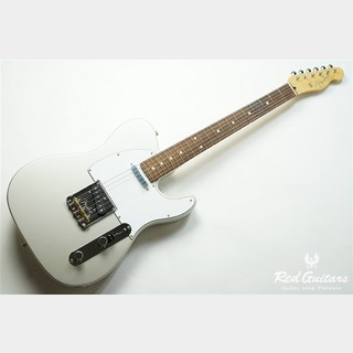 Fender MADE IN JAPAN 2019 LIMITED COLLECTION TELECASTER - Inca Silver