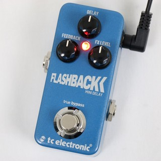 tc electronic Flashback Mini Delay 【福岡パルコ店】