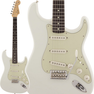 Fender Made in JapanTraditional 60s Stratocaster (Olympic White)