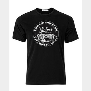 Hofner Cavern Club T-Shirts M