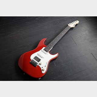 ESP SNAPPER-AL Vintage Candy Apple Red 現在税込み定価429,000円