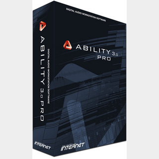 INTERNET ABILITY 3.0 Pro