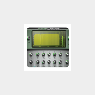 DAW/DTM/レコーダー、McDSPの検索結果【楽器検索デジマート】