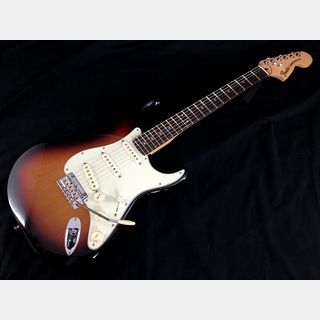 Fender Mexico Delux Roadhouse Stratcaster