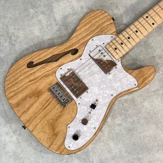Fender Traditional 70s Telecaster Thinline