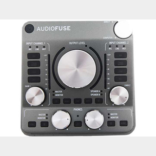 ArturiaAUDIO FUSE SPACE GREY【1台限定B級OUTLET大特価品!ウィンターば~げん!!】
