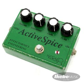 HaTeNa? Active Spice 【USED】