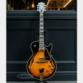 Ibanez GB10SE-BS [George Benson Model]