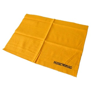MUSIC NOMAD MN200 FLANNEL POLISHING CLOTH 楽器用クロス