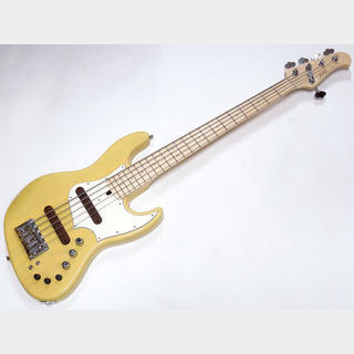 Xotic XJ-1T 5st Ash / Yellow Blond