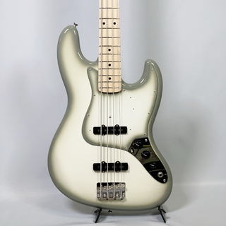 Fender Limited Edition Made in Japan Antigua Jazz Bass®, Maple Fingerboard, Antigua