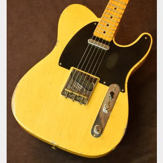 Fender Custom Shop 【大決算セール明日まで!】2019 Time Machine Series 1952 Telecaster Relic ANB ≒3.14kg