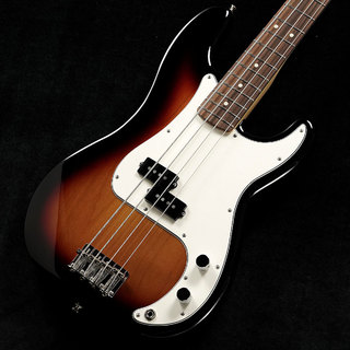 Fender Player Series Precision Bass 3 Color Sunburst Pau Ferro 【御茶ノ水本店】