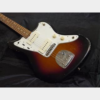 Fender Road Worn '60s Jazzmaster  3TS