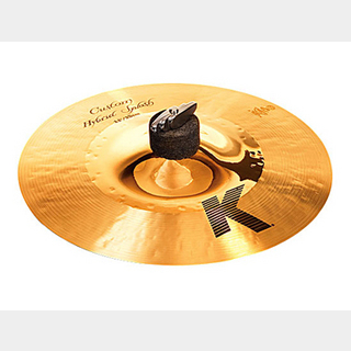 "ZildjianK Custom 9"" Hybrid Splash"