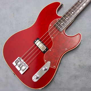 Zeus Custom Guitars ZATB / Cherry