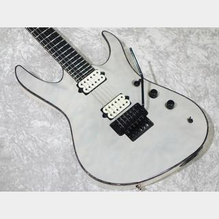 Jackson Chris Broderick Soloist 6 / Transparent White【36回迄金利手数料無料!】
