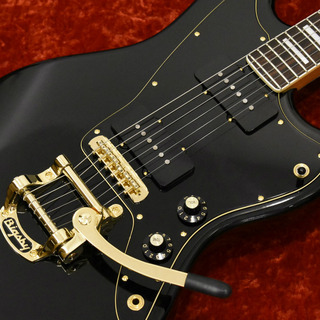 g7 Special g7-JM  Type1 w/Bigsby(B5G) -Black Beauty-【ビグスビー搭載】【人気No.1カラー】【3.53kg軽量個体!!】