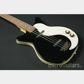 Danelectro59 DC Long Scale Bass Fretless Mod