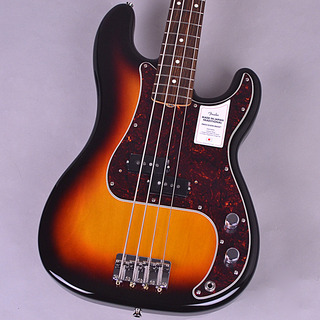 Fender Made In Japan Traditional 60s Precision Bass