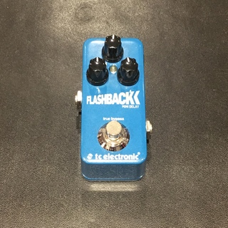 tc electronic FLASHBACK MINI DELAY 【USED】