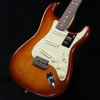 Fender American Performer Stratocaster Honey Burst Rosewood 【渋谷店】