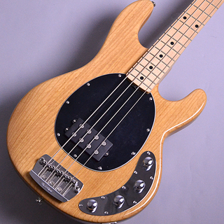 MUSIC MAN STING RAY4/M/BK