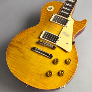 Gibson Custom Shop 1959 Les Paul Standard/Honey Lemon Fade VOS レスポール スタンダード