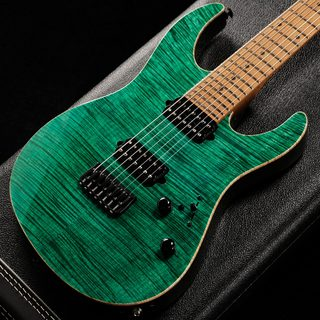 Suhr(正規輸入品) ≪ローン36回まで金利無料!≫JST Custom Modern 7st Trans Teal 7弦ギター 【渋谷店】